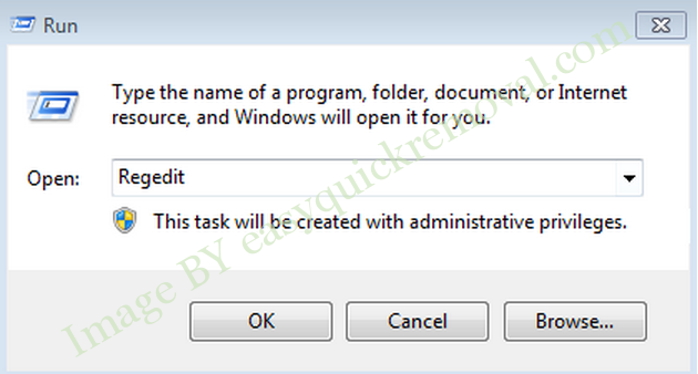 eliminate Deskgram Virus