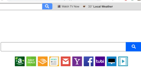 Search.watchtvnow.co browser hijacker