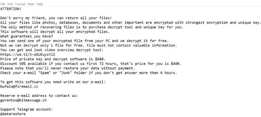 .neras ransomware