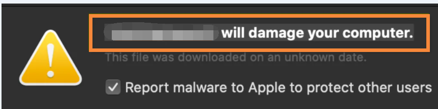 BoostConsoled will damage your computer Mac Malware